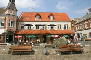 Columbus Pub & Steak  – Lemvig